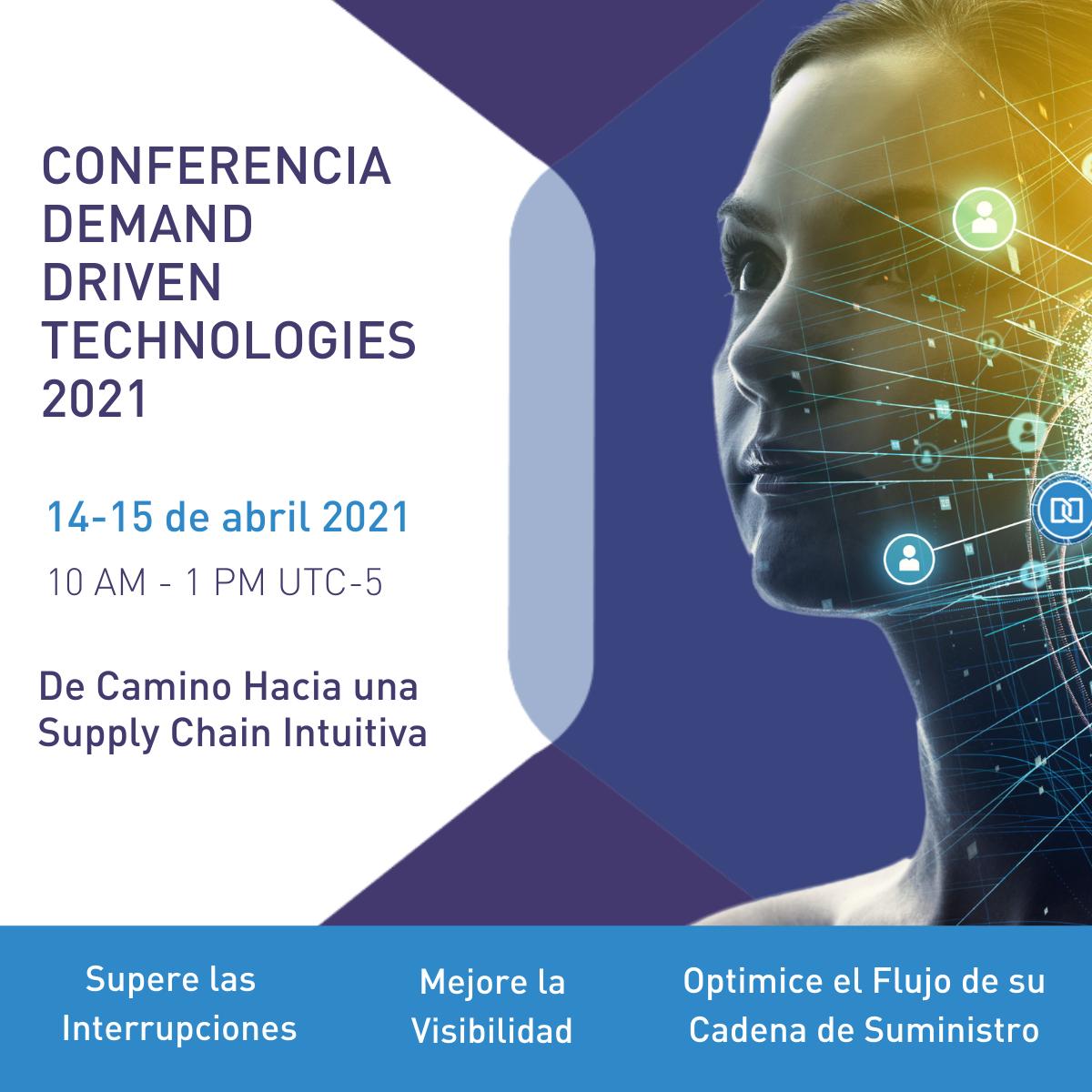 Conf Demand Driven - spanish